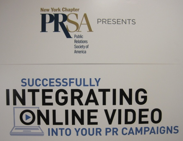 Image for Successfully Integrating Online Video